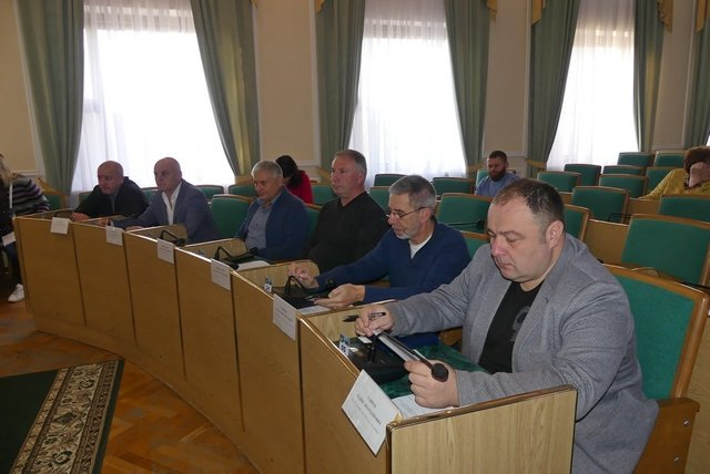 У Кам'янці-Подільському затвердили тариф на вивезення сміття, фото-1, Фото: Кам'янець-Подільська міська рада