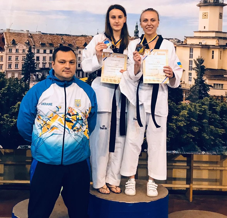 Кам'янецькі студенти на кубку України, фото-1, Фото: К-ПНУ ім. І. Огієнка