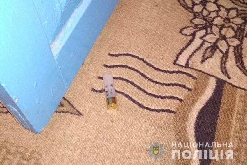 У Кам'янці-Подільському затримали чоловіка, який застрелив батьків дружини, фото-1