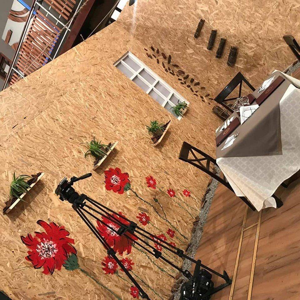 """Кам'янчанка Лілія Сорокіна у битві """"чорних"""", фото-4, Фото: Lilushka Sorokina, Фейсбук"""