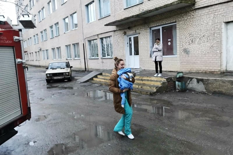 """Операція """"Котик-муркотик"""", фото-5, Фото: """"Служба порятунку 101 Кам'янець-Подільський"""""""