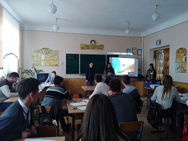 Кам'янецькі школярі підкорили обласний турнір з фізики, фото-2, Фото: Управління освіти і науки Кам'янець-Подільської міської ради