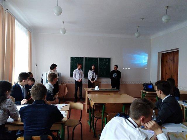 Кам'янецькі школярі підкорили обласний турнір з фізики, фото-4, Фото: Управління освіти і науки Кам'янець-Подільської міської ради