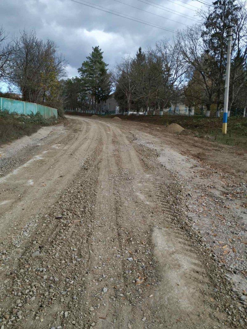У Ходорівцях відремонтували частину аварійної дороги, фото-1, Фото: Колибаївська громада