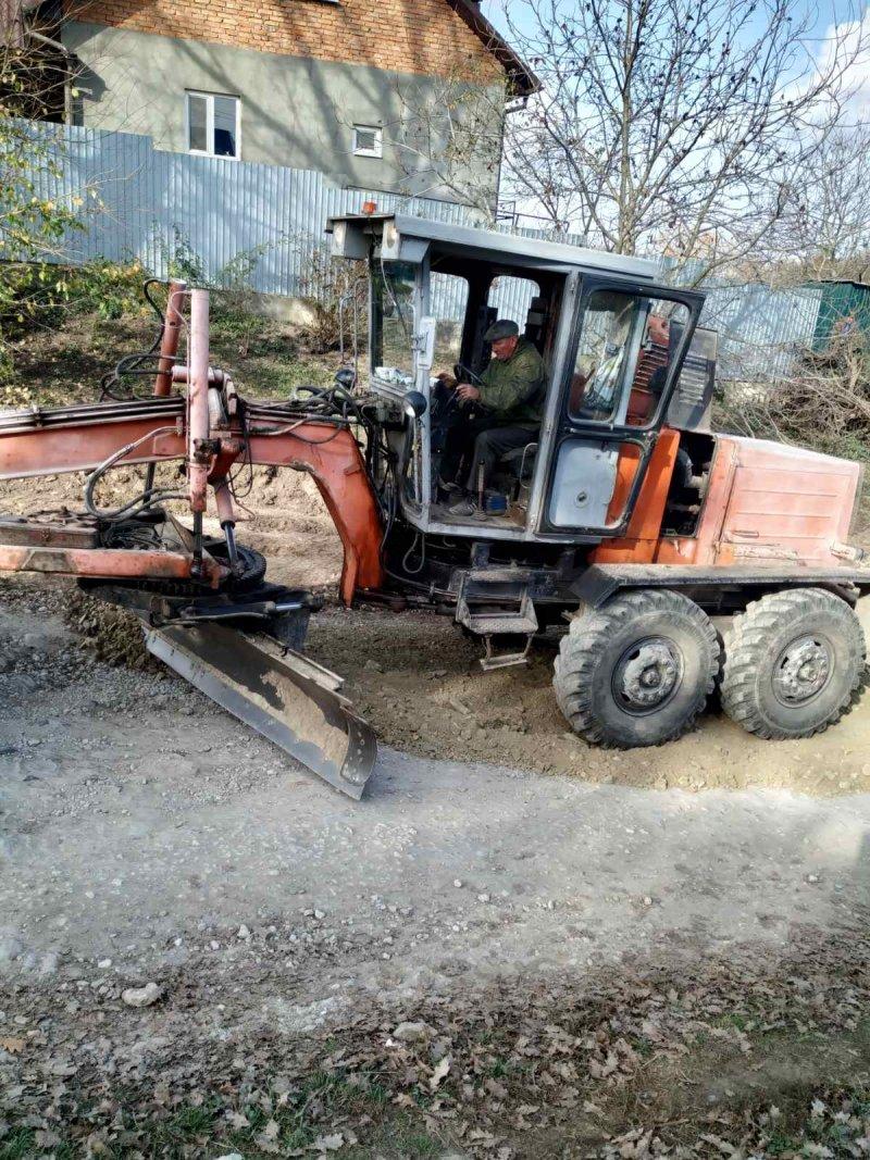 У Ходорівцях відремонтували частину аварійної дороги, фото-8, Фото: Колибаївська громада