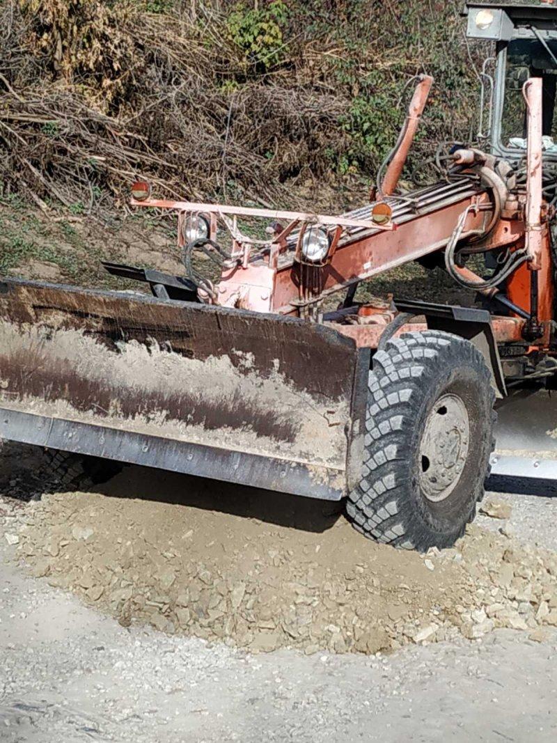 У Ходорівцях відремонтували частину аварійної дороги, фото-9, Фото: Колибаївська громада