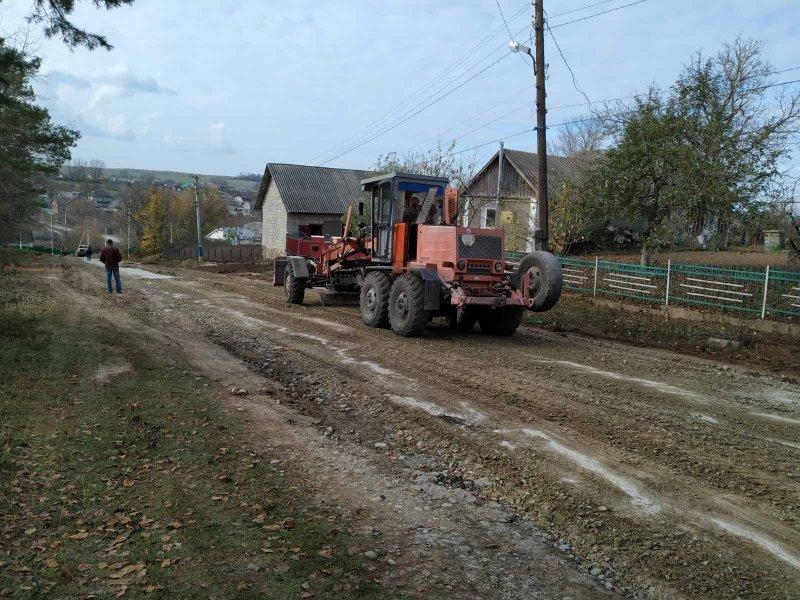 У Ходорівцях відремонтували частину аварійної дороги, фото-13, Фото: Колибаївська громада