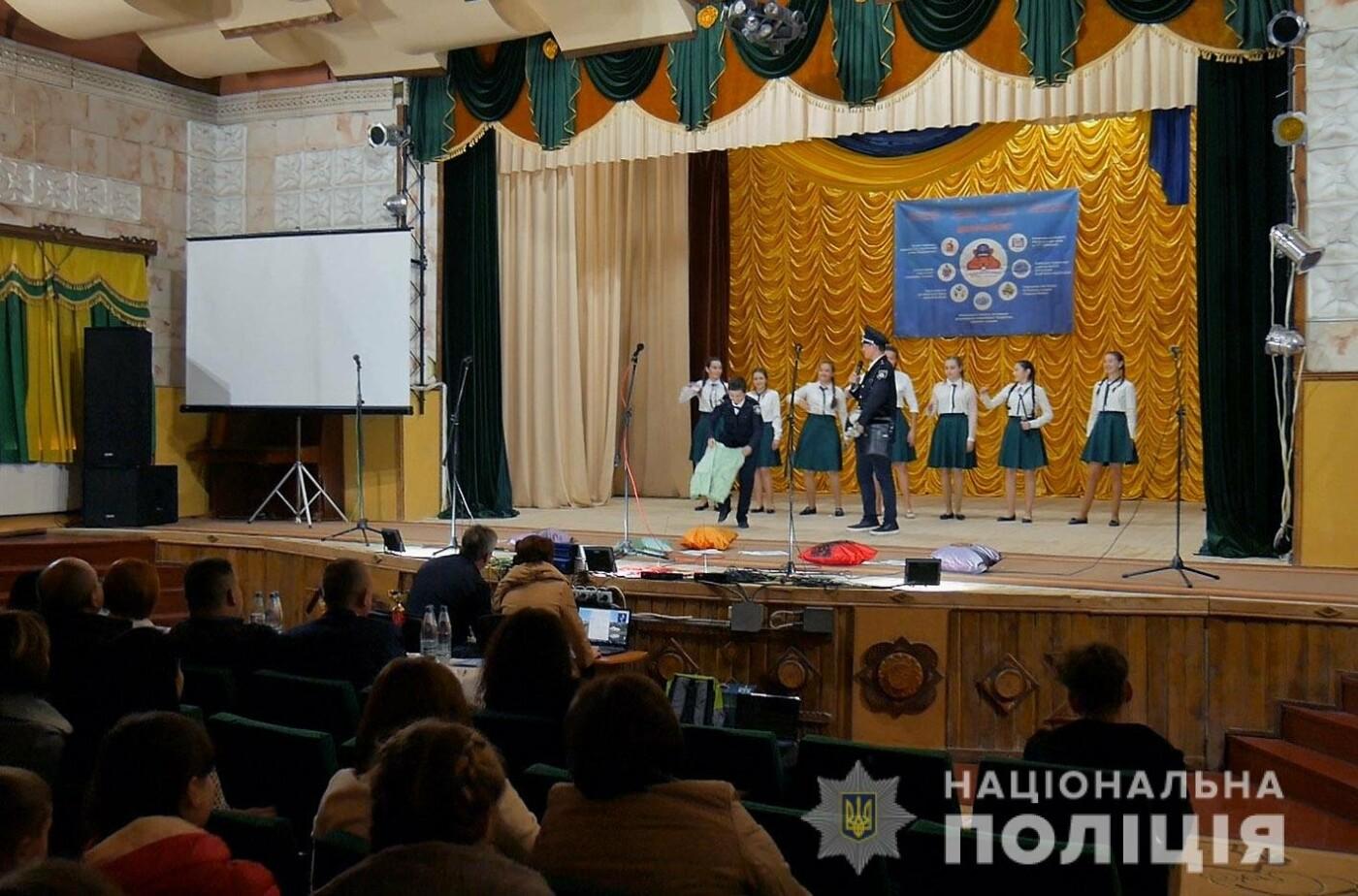 Команда із Кам'янця отримала призове місце у новому сезоні змагань ліги КВК, фото-1