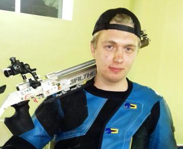Чемпіонат України з кульової стрільби підкорили студенти із Кам'янця-Подільського, фото-1, Фото: К-ПНУ ім. І. Огієнка