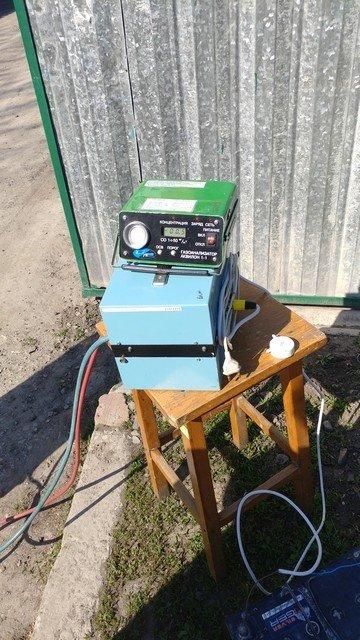 У Кам'янці проведений моніторинг забруднення атмосферного повітря, фото-2