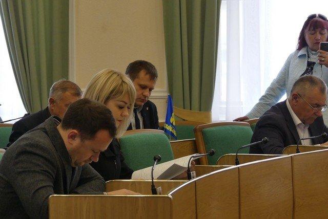 80-та позачергова сесія міської ради: на порядку денному – фінансові питання, фото-3, Фото: Міська рада
