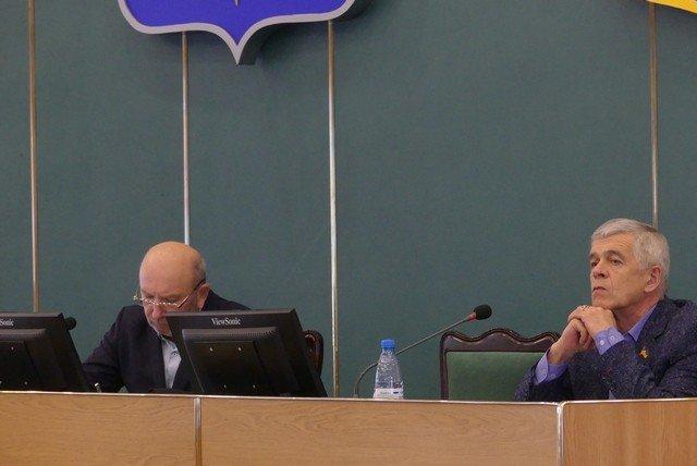 80-та позачергова сесія міської ради: на порядку денному – фінансові питання, фото-2, Фото: Міська рада