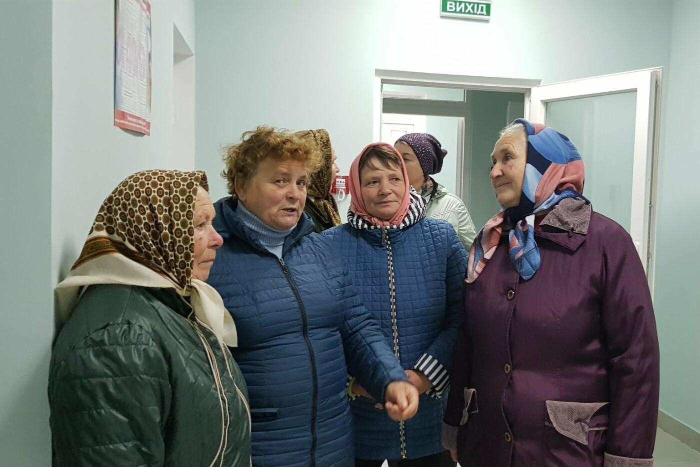 На Кам'янеччині відкрили нову амбулаторію сімейної медицини, фото-9, Фото: Хмельницька ОДА