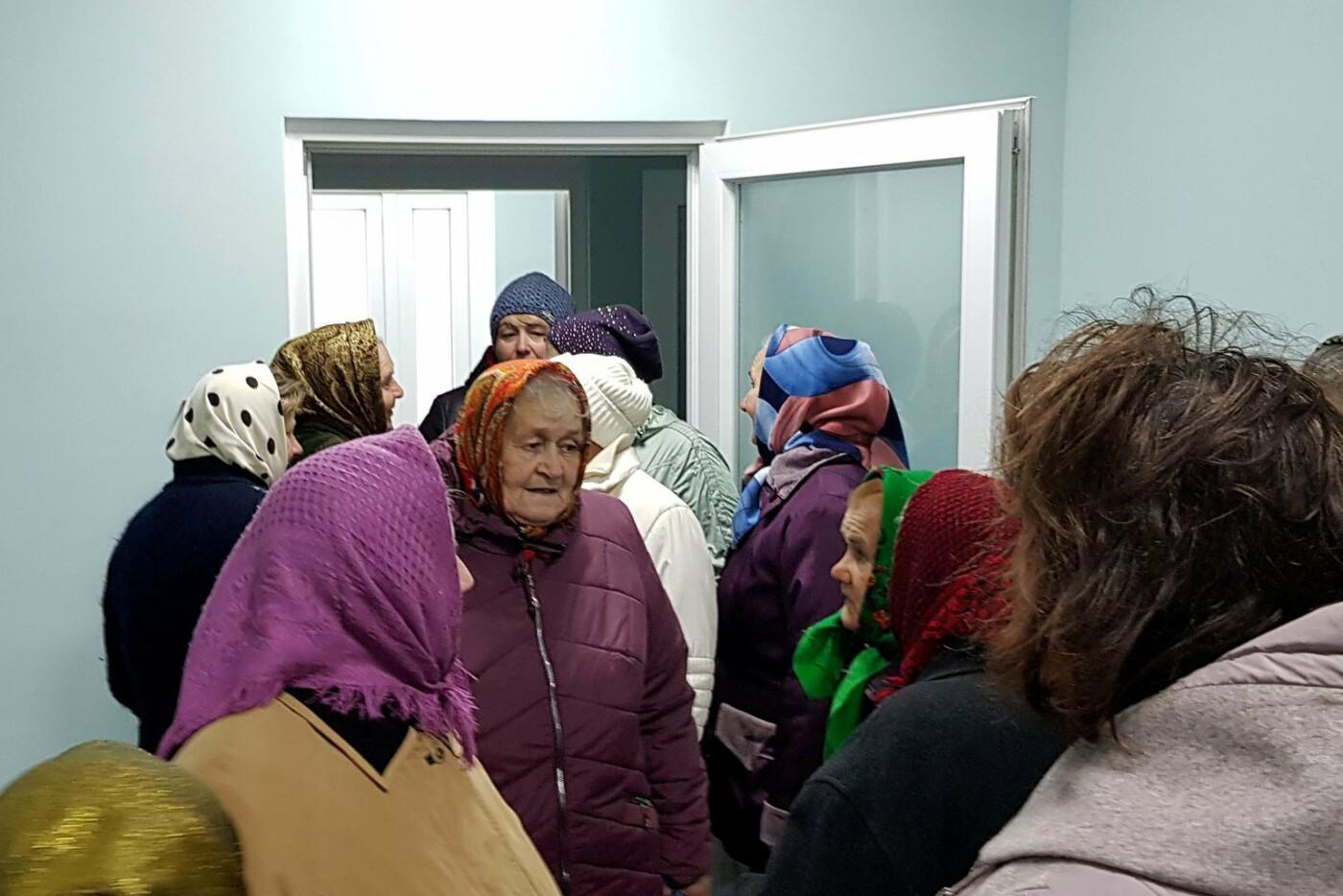На Кам'янеччині відкрили нову амбулаторію сімейної медицини, фото-10, Фото: Хмельницька ОДА