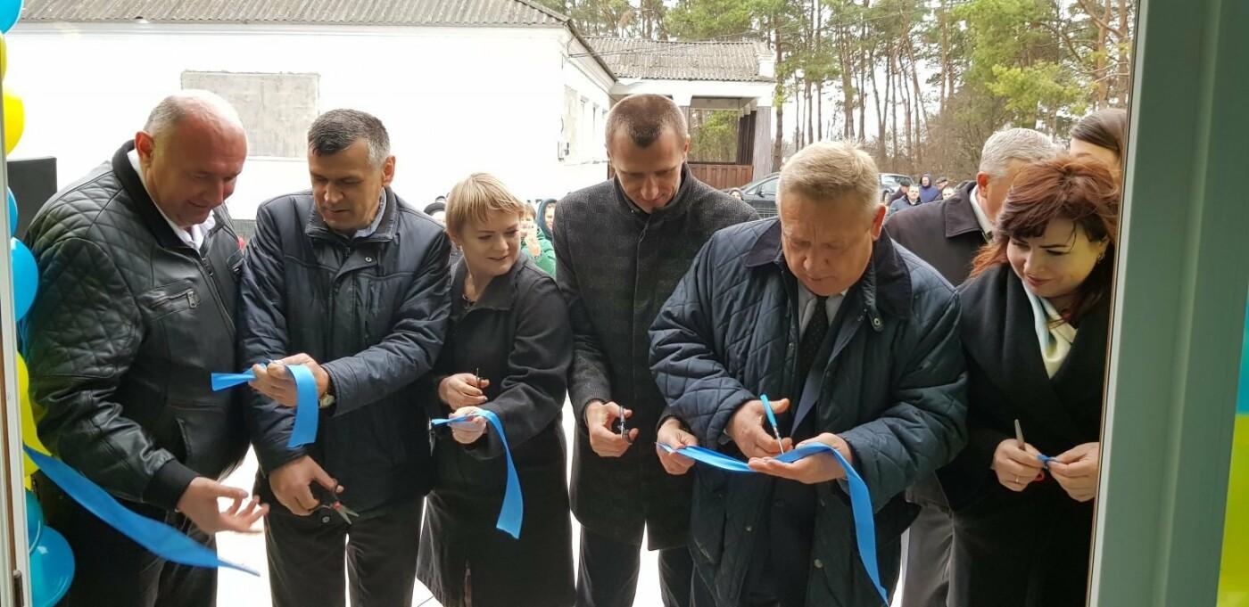 На Кам'янеччині відкрили нову амбулаторію сімейної медицини, фото-12, Фото: Хмельницька ОДА