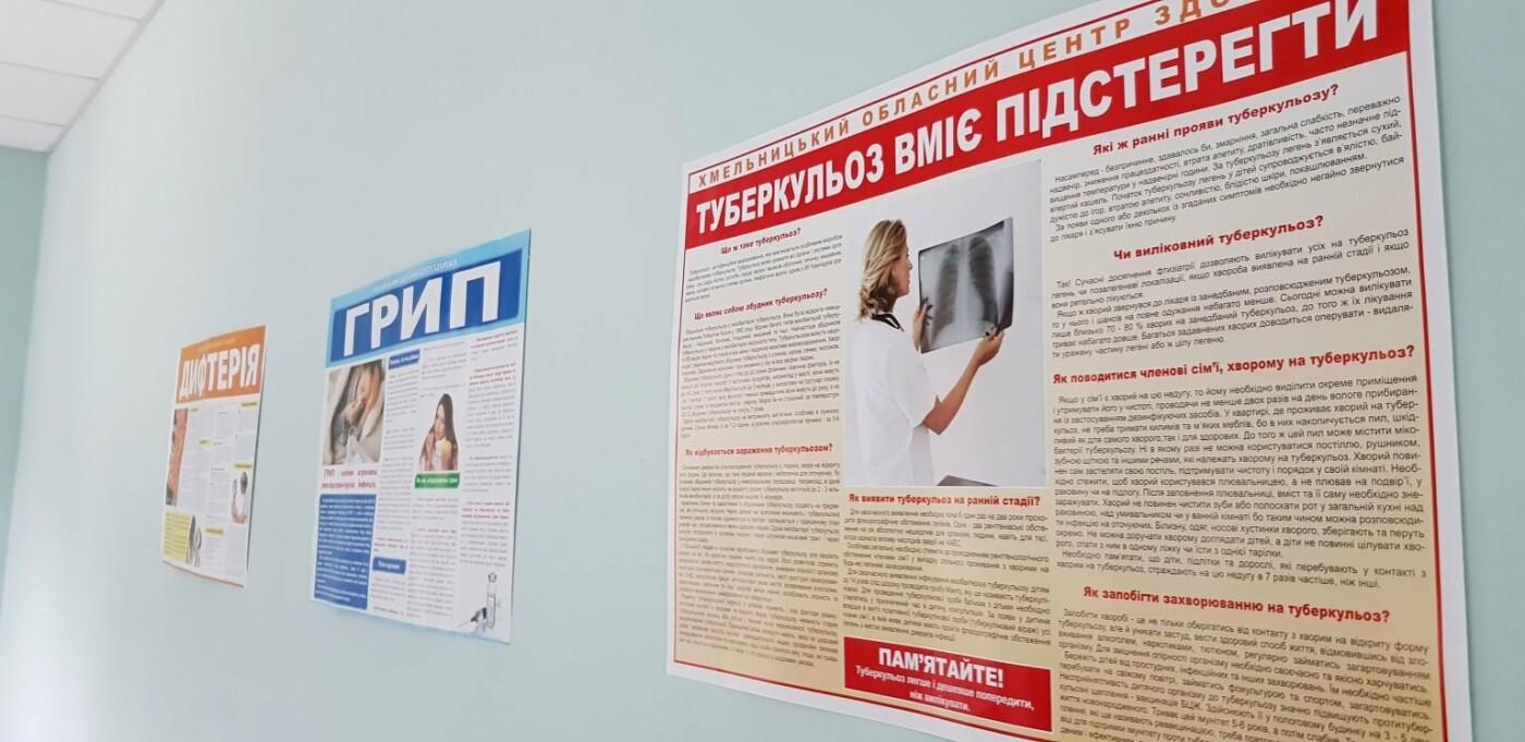 На Кам'янеччині відкрили нову амбулаторію сімейної медицини, фото-16, Фото: Хмельницька ОДА