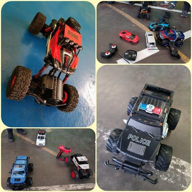У Кам'янці відбулися перші змагання радіокерованих авто-іграшок, фото-1, Фото: ЦДТЮ