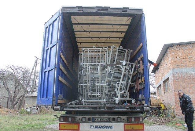 У Кам'янці перинатальний центр отримає 52 ліжка з Німеччини , фото-6, Фото: Міська рада
