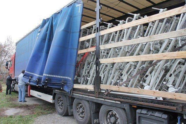 У Кам'янці перинатальний центр отримає 52 ліжка з Німеччини , фото-8, Фото: Міська рада