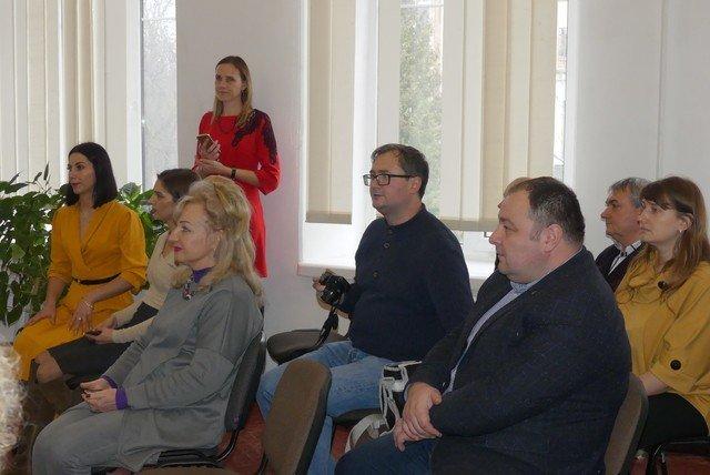 27-річчя святкував Кам'янецький центр соціальних служб для сім'ї, дітей та молоді, фото-1, Фото: Міська рада