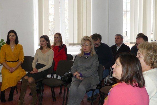 27-річчя святкував Кам'янецький центр соціальних служб для сім'ї, дітей та молоді, фото-6, Фото: Міська рада