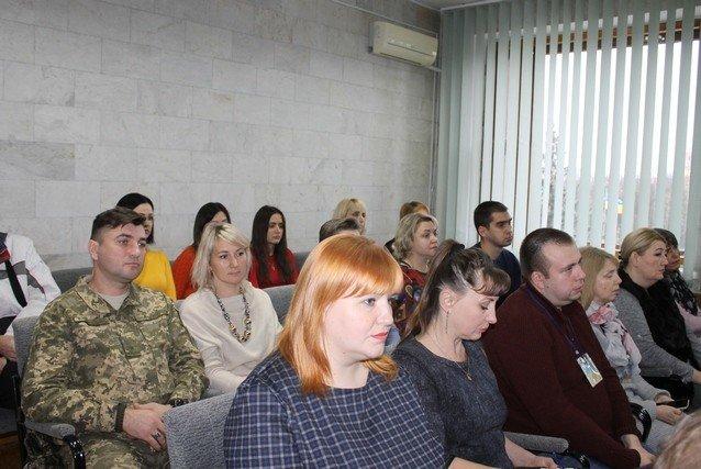 Імена Героїв Хмельниччини увіковічнили в книгах, фото-8, Фото: Міська рада