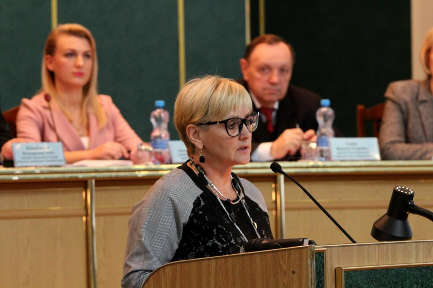 В області обговорили стан природно-заповідної справи Хмельниччини, фото-1