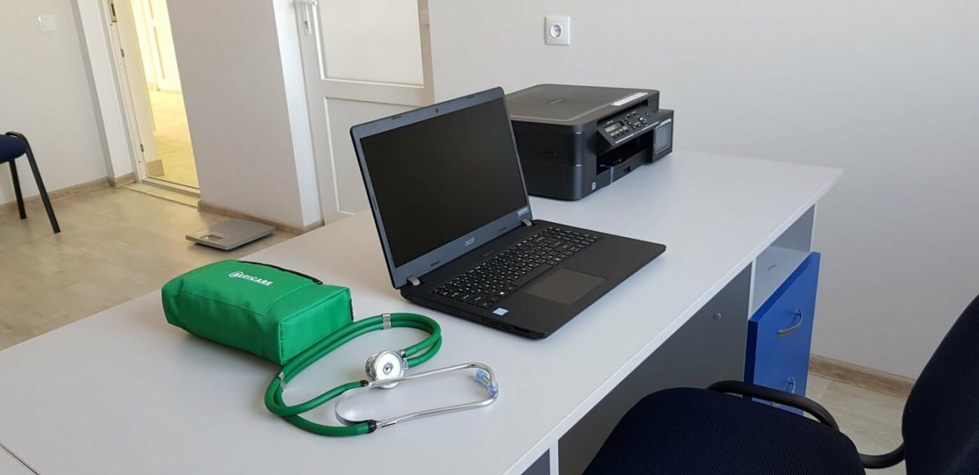 На Кам'янеччині відкрили нову амбулаторію, фото-1, Фото: Хмельницька ОДА
