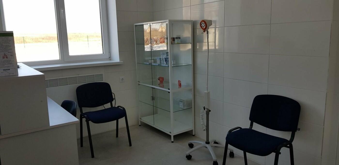 На Кам'янеччині відкрили нову амбулаторію, фото-2, Фото: Хмельницька ОДА