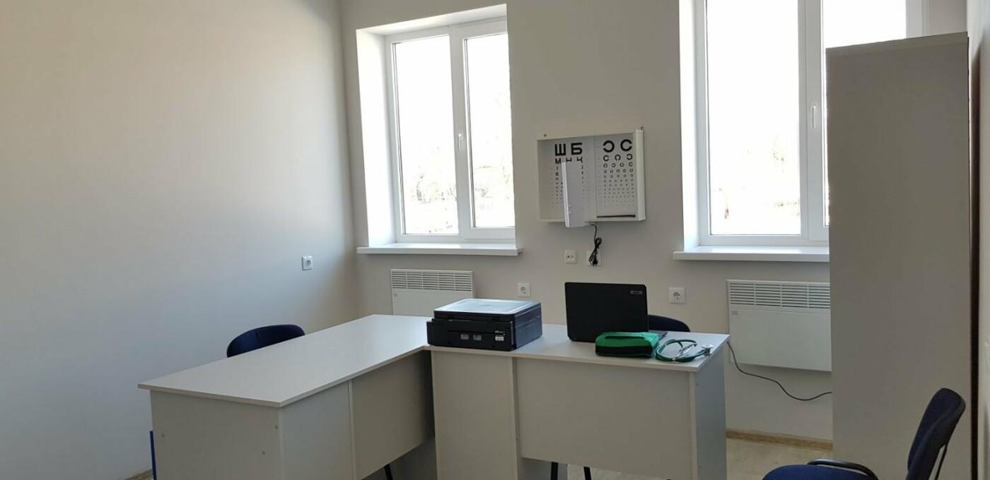 На Кам'янеччині відкрили нову амбулаторію, фото-4, Фото: Хмельницька ОДА