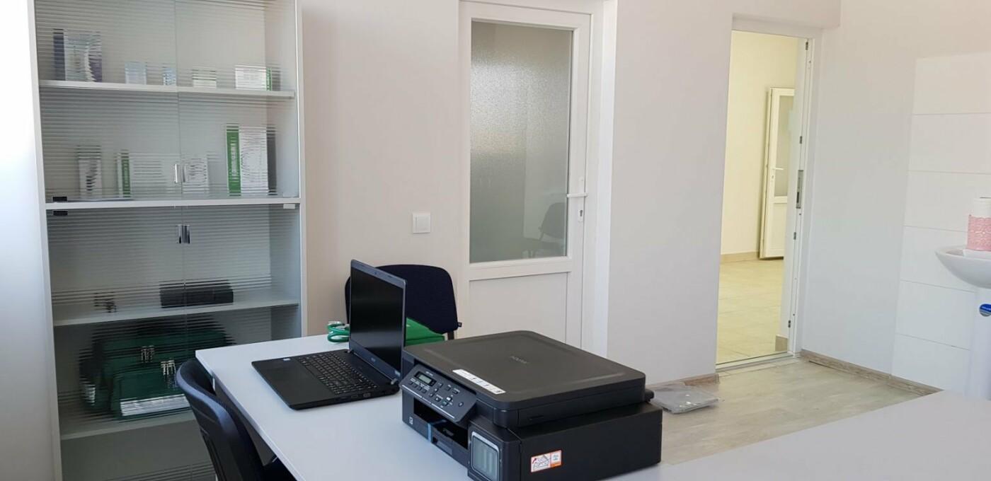 На Кам'янеччині відкрили нову амбулаторію, фото-5, Фото: Хмельницька ОДА