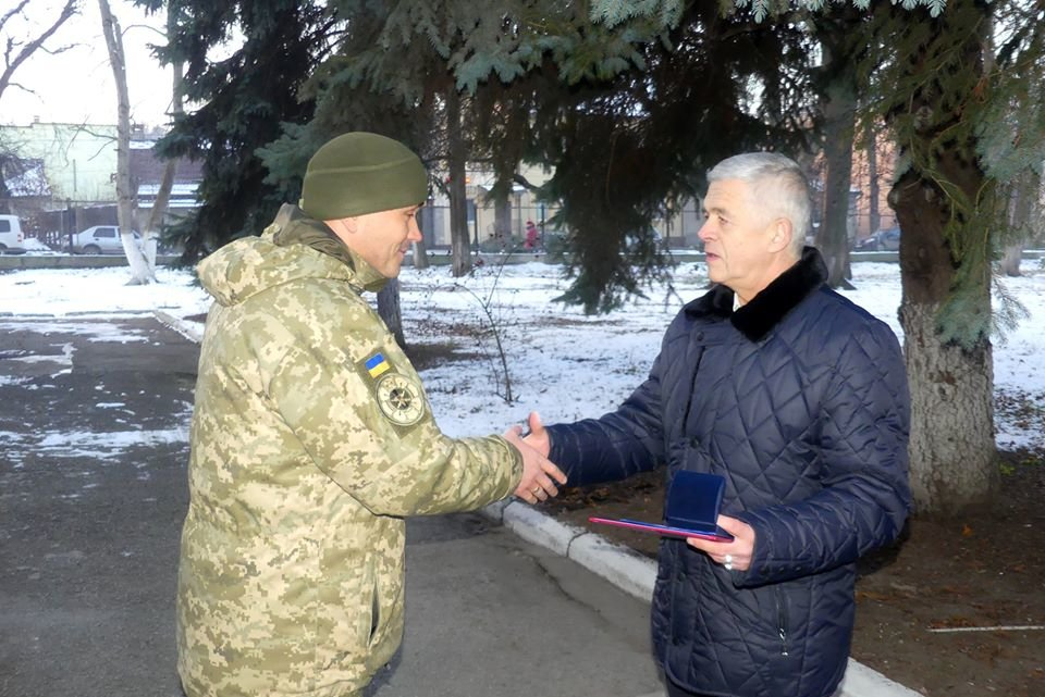 У Кам'янці відбулися святкові заходи з нагоди Дня Збройних Сил України , фото-2, Фото: Центр розмінування