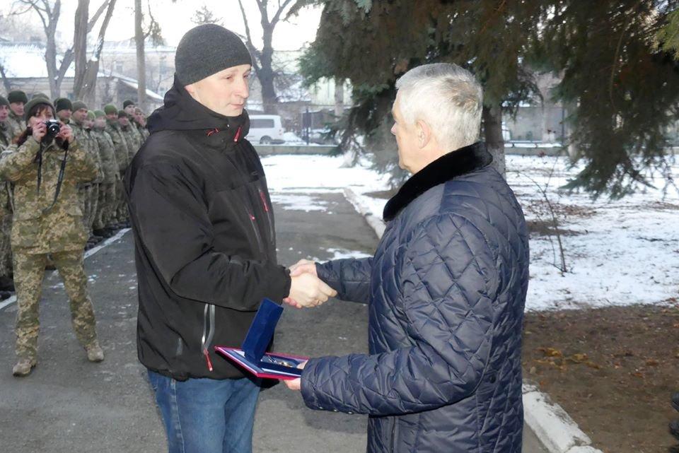 У Кам'янці відбулися святкові заходи з нагоди Дня Збройних Сил України , фото-3, Фото: Центр розмінування