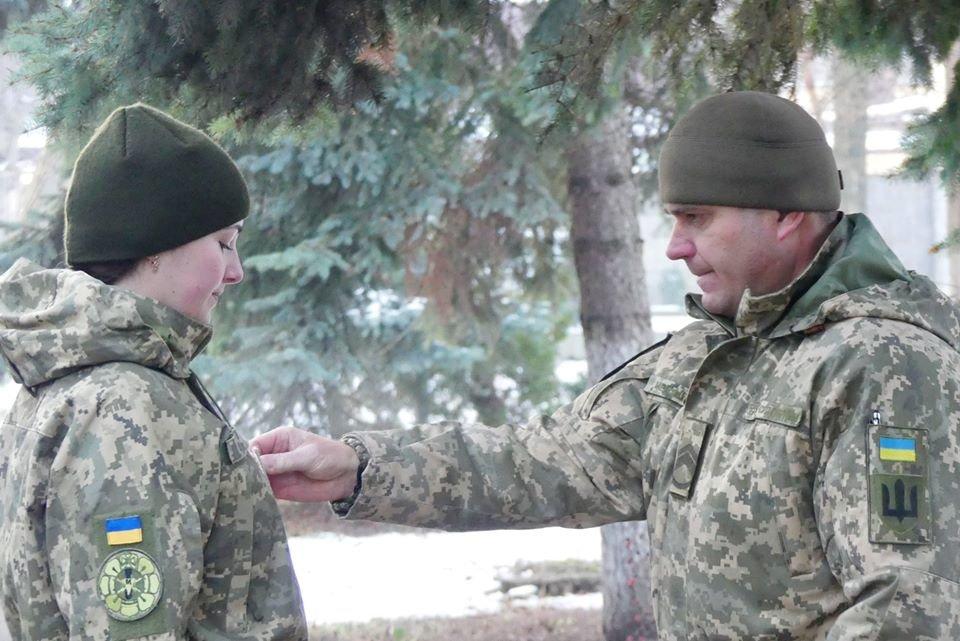 У Кам'янці відбулися святкові заходи з нагоди Дня Збройних Сил України , фото-4, Фото: Центр розмінування