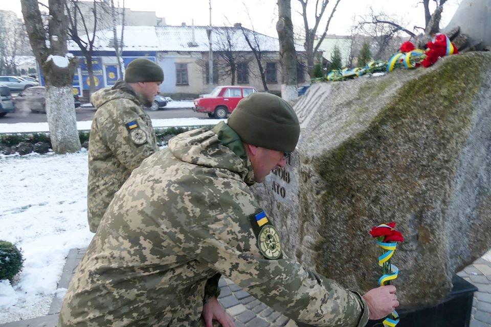 У Кам'янці відбулися святкові заходи з нагоди Дня Збройних Сил України , фото-8, Фото: Центр розмінування