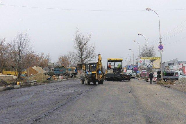У Кам'янці триває ремонт дорожніх об'єктів, фото-1, Фото: Міська рада