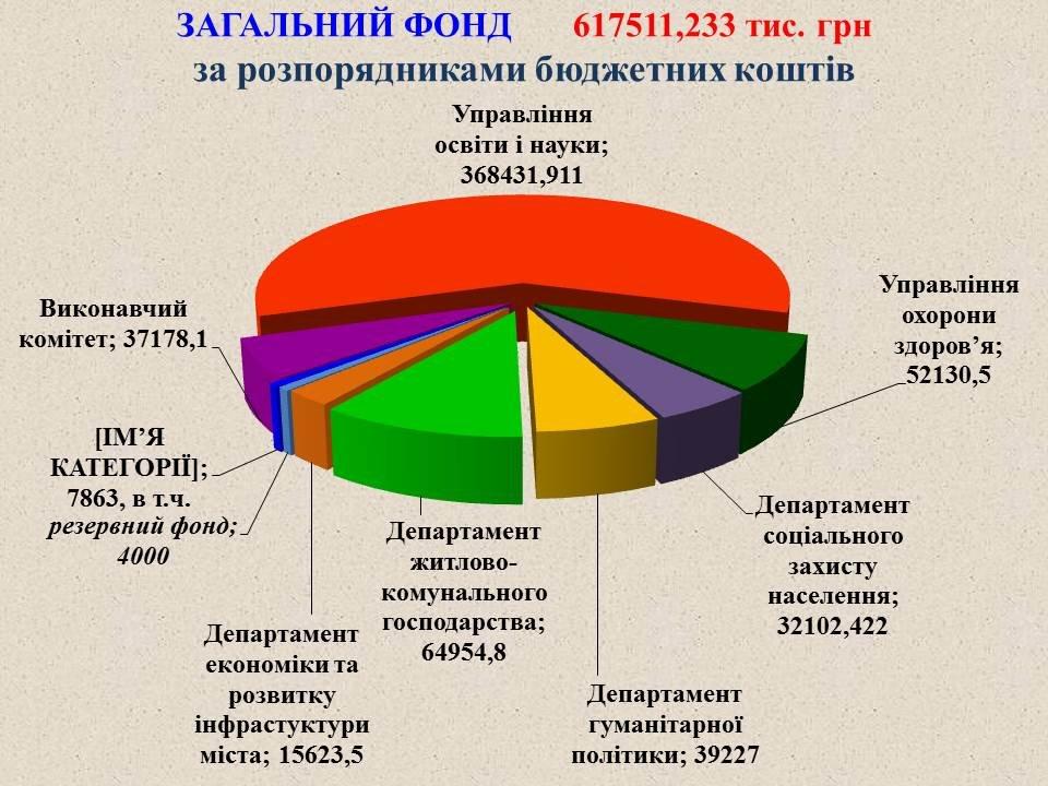 Проєкт міського бюджету-2020, фото-10