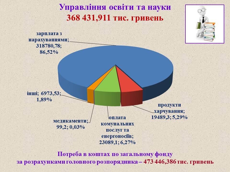 Проєкт міського бюджету-2020, фото-11