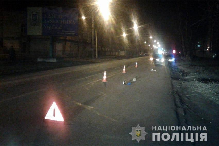 По Коріатовичів збили 41-річного пішохода, фото-1
