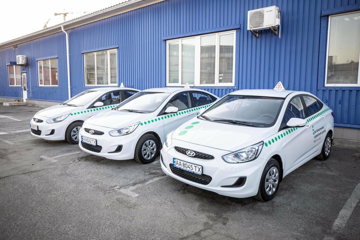 В Україні запрацювала відеофіксація іспиту на право керування авто, фото-2