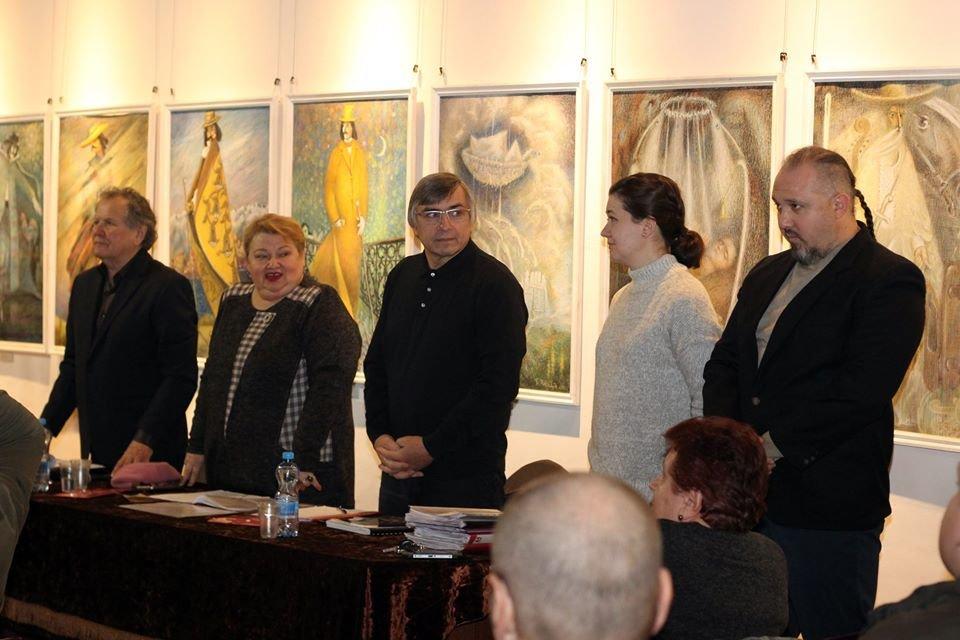 У Кам'янці студенти відреставрували 11 старовинних картин, фото-6, Фото: Кам'янець-Подільський державний історичний музей-заповідник