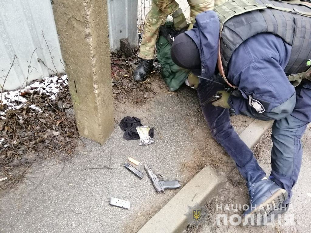 """На Кам'янеччині група заїжджих """"гастролерів"""" вчинила розбійний напад, фото-2"""