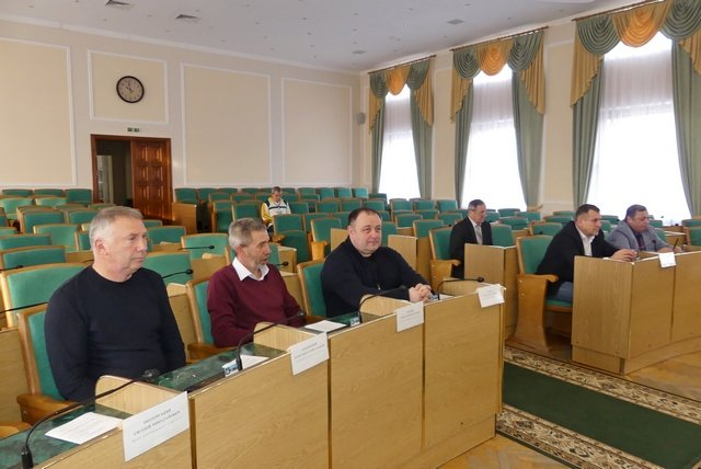 У Кам'янці-Подільському затвердили нові тарифи на опалення, фото-1, Фото: Кам'янець-Подільська міська рада
