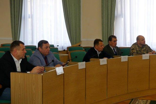 У Кам'янці-Подільському затвердили нові тарифи на опалення, фото-2, Фото: Кам'янець-Подільська міська рада