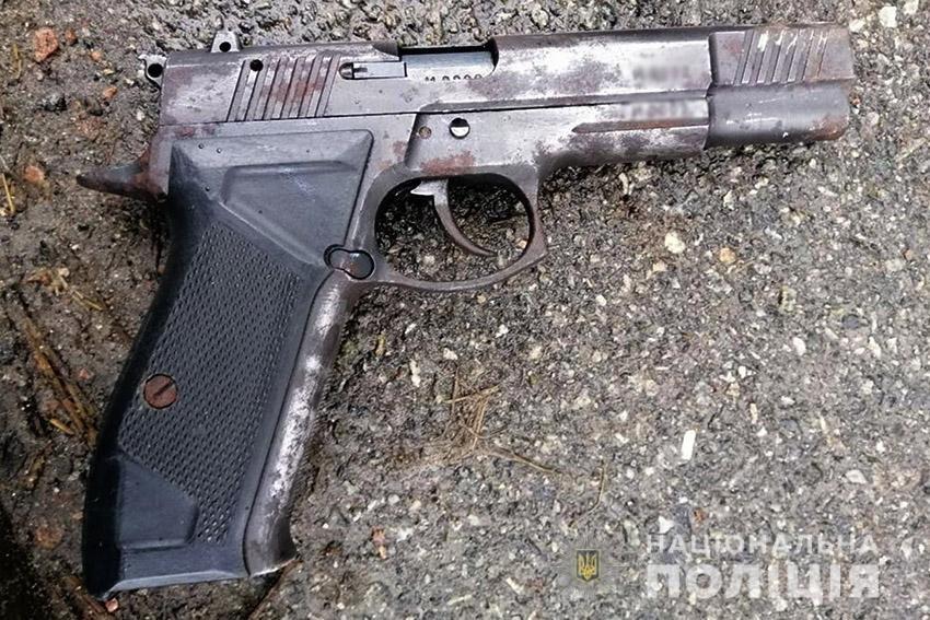 Зловмисників, які напали на сім'ю на Кам'янеччині - взяли під варту, фото-5