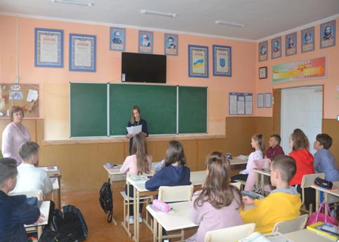 """Кам'янецькі школярі стали переможцями походу """"Біощит-2019"""", фото-1"""