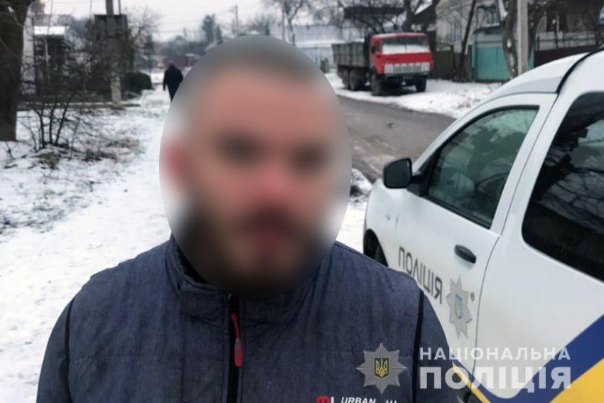 Затримали 17-річного кам'янчанина за замах на вбивство , фото-2