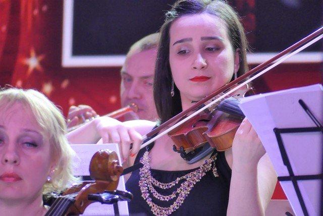 Відбувся концерт кам'янецького музиканта до 60-річчя творчої діяльності, фото-3, Фото: Кам'янець-Подільська міська рада