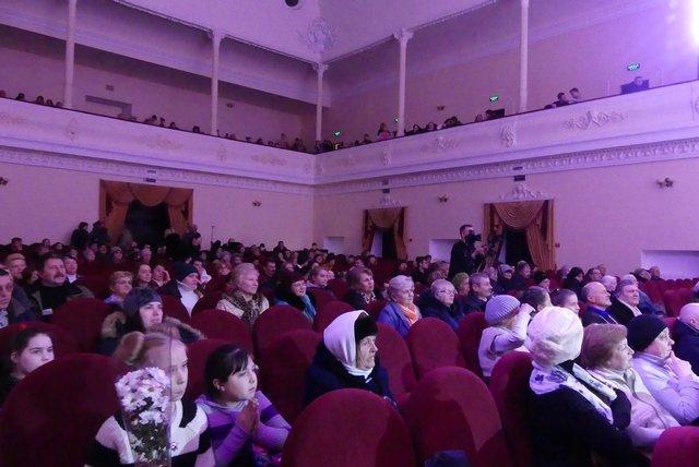 Відбувся концерт кам'янецького музиканта до 60-річчя творчої діяльності, фото-4, Фото: Кам'янець-Подільська міська рада