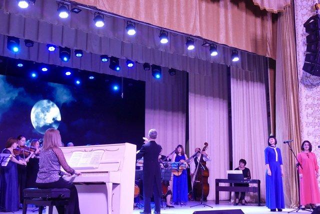 Відбувся концерт кам'янецького музиканта до 60-річчя творчої діяльності, фото-6, Фото: Кам'янець-Подільська міська рада